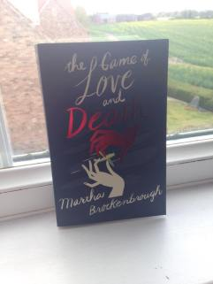 love and death book